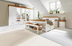 Komplette Schlafzimmer - Schlafzimmer - Produkte - Landscape