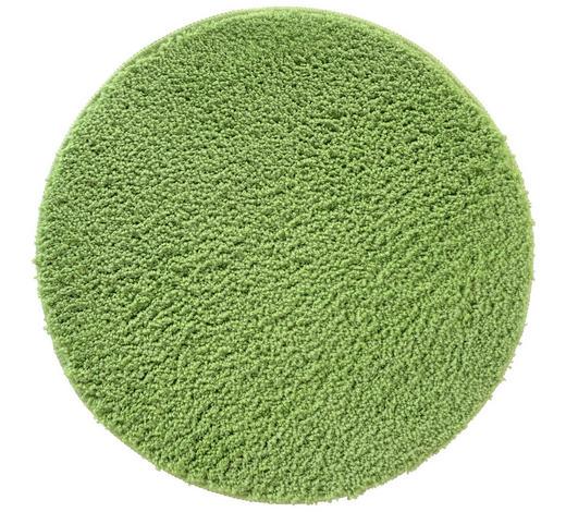 PŘEDLOŽKA KOUPELNOVÁ, zelená - zelená, Basics, textil/přírodní materiály (60cm) - Esposa