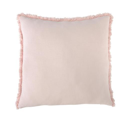 ZIERKISSEN 48/48 cm - Weiß, KONVENTIONELL, Textil (48/48cm) - Ambiente