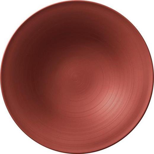 SCHALE - Orange, LIFESTYLE, Keramik (29cm) - Villeroy & Boch