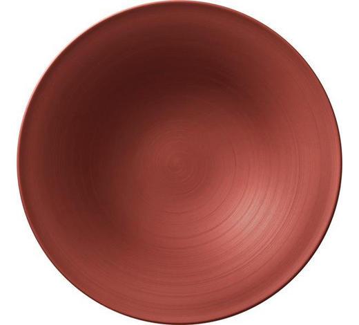 SCHALE 29 cm  - Orange, LIFESTYLE, Keramik (29cm) - Villeroy & Boch