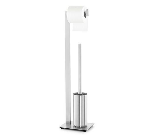 GARNITURA TOALETNE ČETKE - Konvencionalno, metal/plastika (72,5cm) - Zack