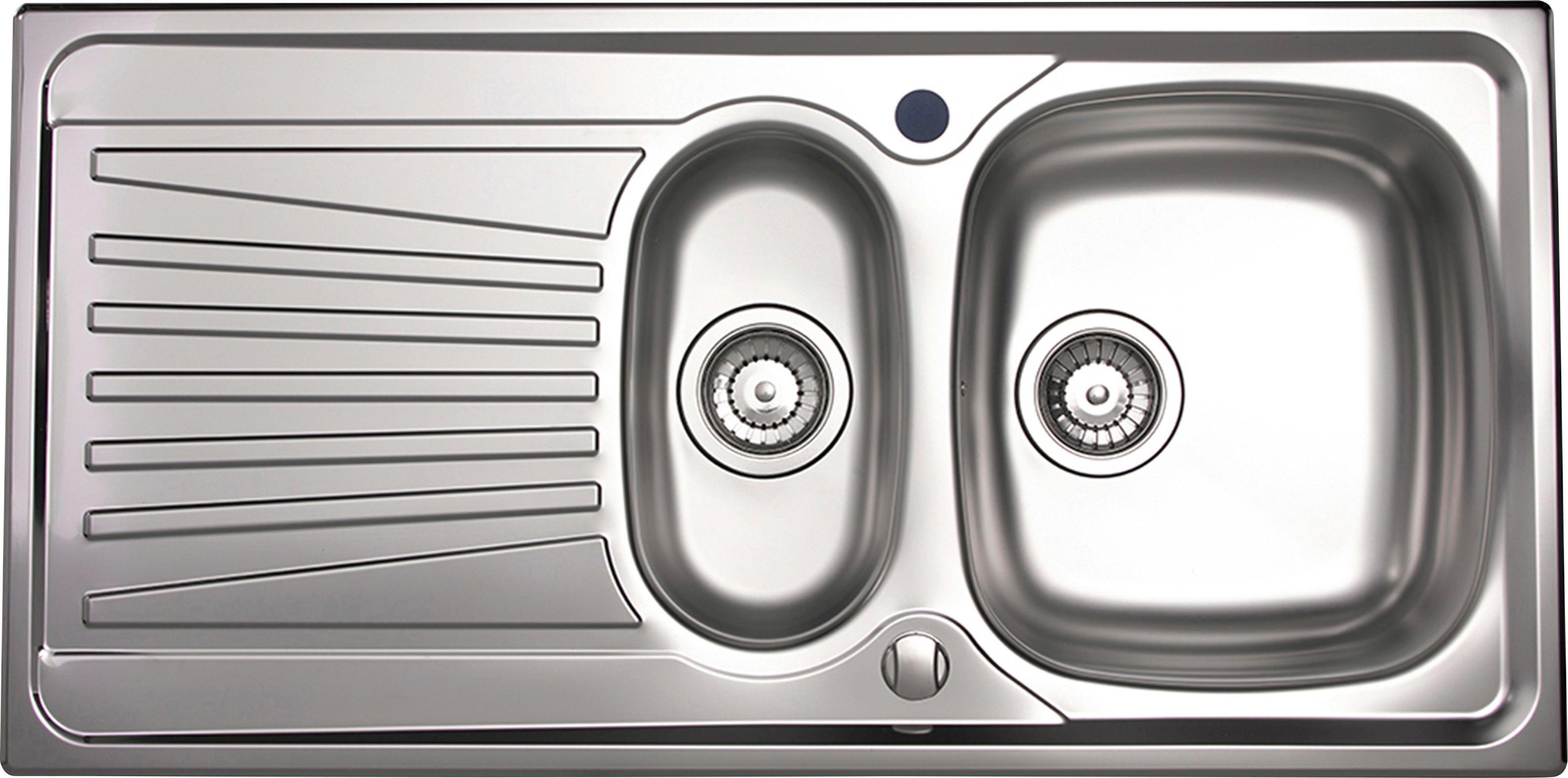 Küchenspülen online kaufen bei XXXLutz