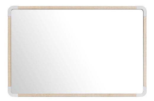 SPIEGEL Sonoma Eiche - Sonoma Eiche, Design, Holzwerkstoff (94/61/6cm) - Moderano