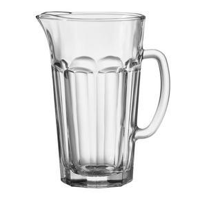 BRINGARE - klar, Klassisk, glas (23cm) - Homeware
