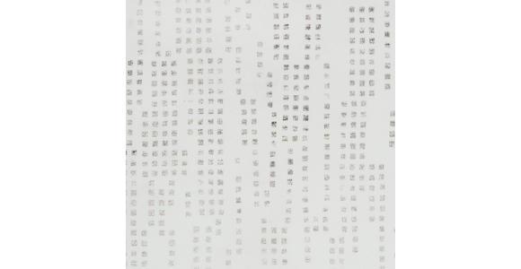 TISCHLÄUFER 40/140 cm   - Silberfarben, Design, Textil (40/140cm) - Ambiente