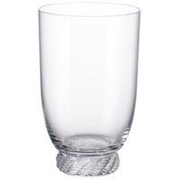 TRINKGLAS   - Glas (8,7cm) - Villeroy & Boch