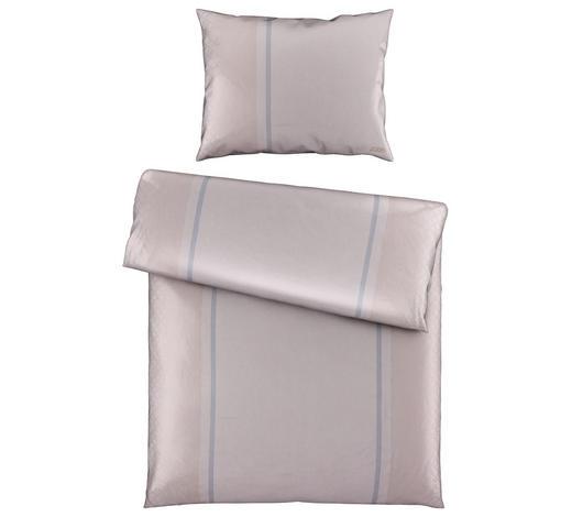BETTWÄSCHE 140/200 cm - Beige, Design, Textil (140/200cm) - Joop!