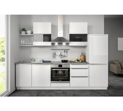 Küchenblock ohne E-Geräte Spüle, Soft-Close-System online kaufen ...