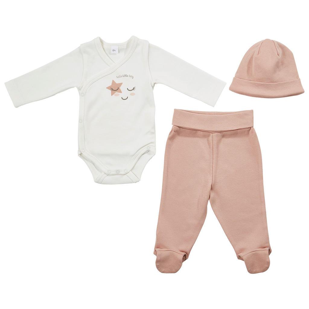 Patinio Babybekleidungsset