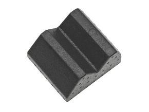 BRITAX FOAM BLOCK - svart, Basics, plast - Römer