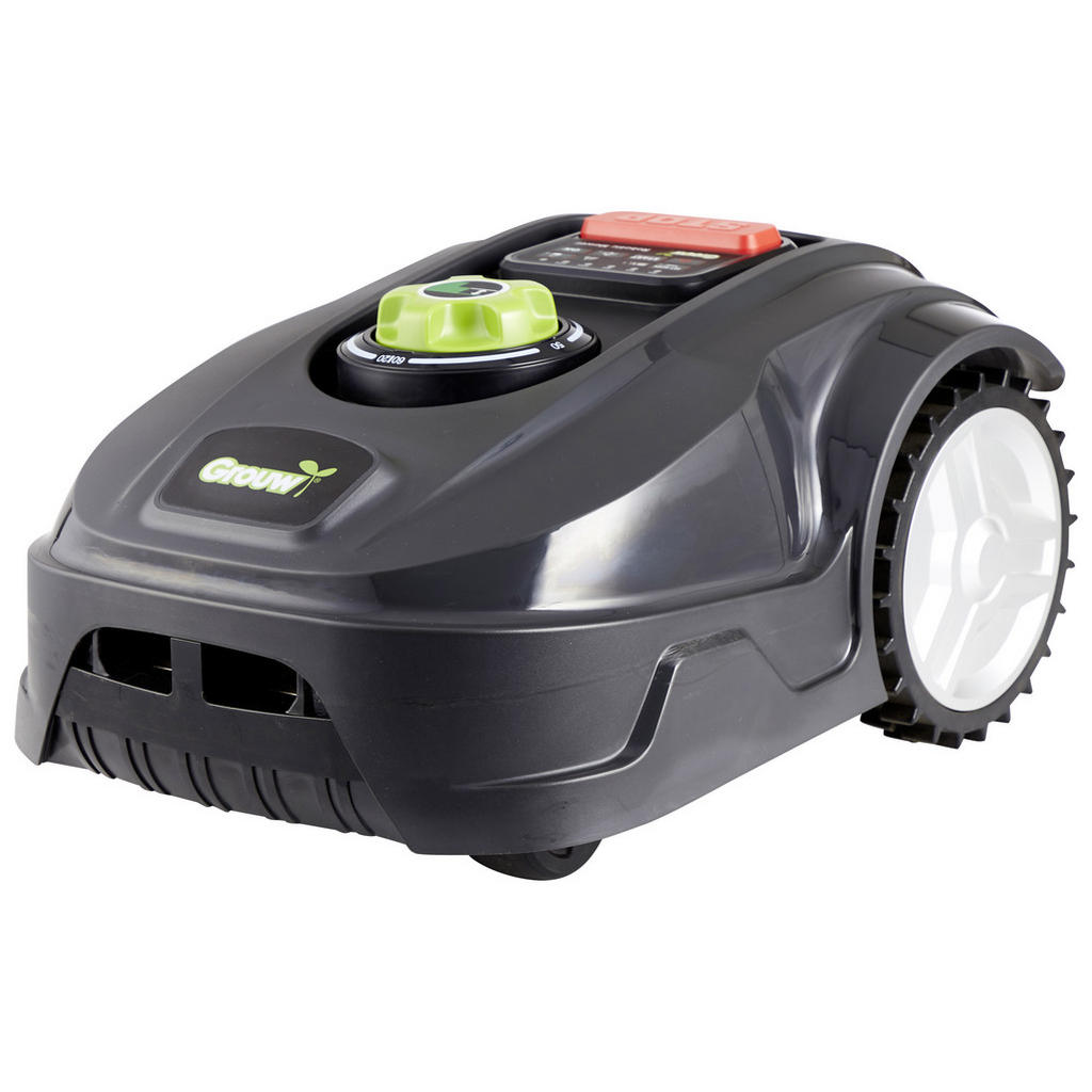 XXXLutz Rasenroboter s600