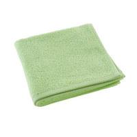 Duschtuch 70/140 cm  - Hellgrün, Basics, Textil (70/140cm) - Boxxx