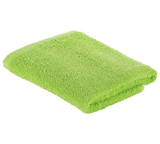 OSUŠKA, 67/140 cm, světle zelená - světle zelená, Basics, textil (67/140cm) - Vossen