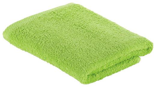 OSUŠKA - světle zelená, Basics, textilie (67/140/cm) - Vossen
