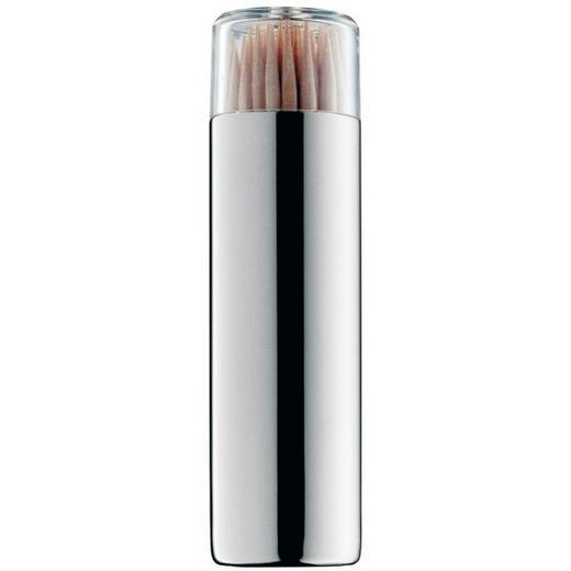 DOZATOR ČAČKALICA - boje oplemenjenog čelika, Konvencionalno, metal/plastika (8cm) - WMF