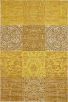 VINTAGE TEPIH - žuta, Lifestyle, tekstil (160/230cm) - NOVEL