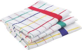 KÖKSHANDDUK SET - multicolor, Klassisk, textil (50/50cm) - Esposa