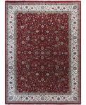 ORIENTTEPPICH 90/160 cm - Beige/Rot, LIFESTYLE, Textil (90/160cm) - Esposa