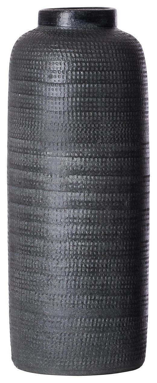VASE 30 cm - Grau, LIFESTYLE, Keramik (30cm) - Ritzenhoff Breker