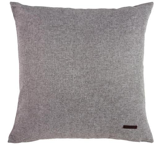 ZIERKISSEN 38/38 cm  - Hellgrau, Basics, Textil (38/38cm) - Esprit