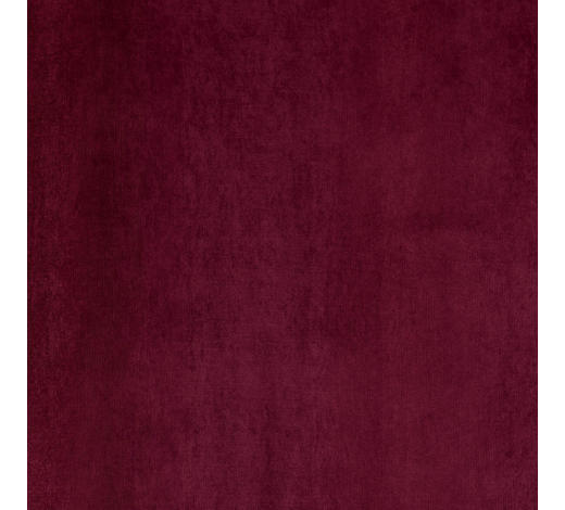 DEKOSTOFF per lfm blickdicht - Rot, Basics, Textil (150cm) - Esposa