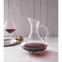DEKANTER 1,2 l - Transparent, Basics, Glas (1,2l)
