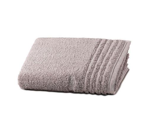 DUSCHTUCH 67/140 cm  - Grau, Basics, Textil (67/140cm) - Vossen