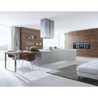 EINBAUKÜCHE - Design, Holz/Holzwerkstoff - Next 125
