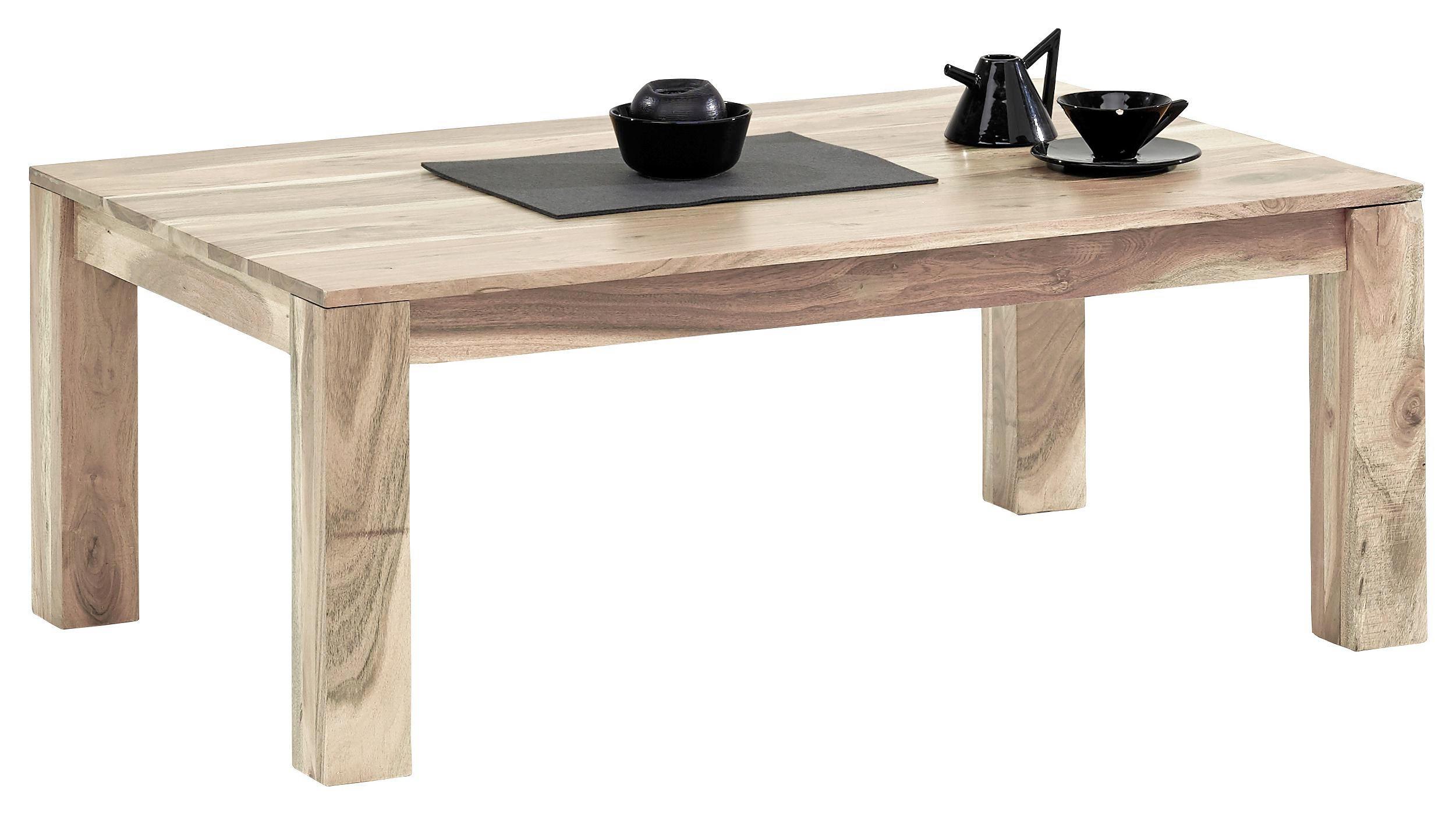 Gallery Of Best Couchtisch Akazie Massiv Rechteckig Braun Braun Lifestyle  Holz With Couchtisch Braun Holz With Couchtisch Akazie Dunkel