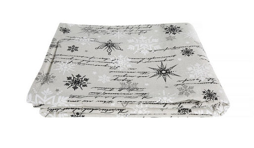 STOLNJAK - Siva, Konvencionalno, Tekstil (140/240cm) - Esposa