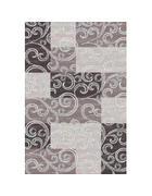 TKANI TEPIH - smeđa, Design, tekstil/prirodni materijali (160/230cm)