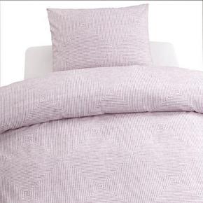 PÅSLAKANSET - rosa, Klassisk, textil (1,0625kg)