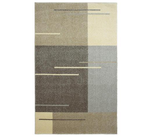 WEBTEPPICH 120X180 CM - Beige, KONVENTIONELL, Textil (120/180cm) - Schöner Wohnen