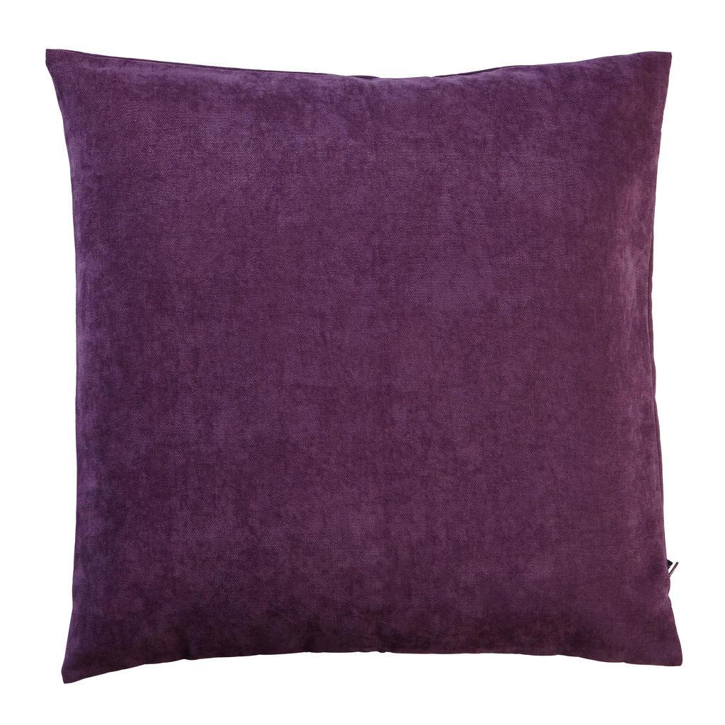Novel Kissenhülle violett