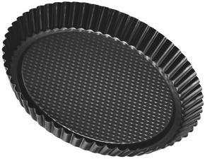 PAJFORM - svart, Basics, metall (28/28/3,5cm)