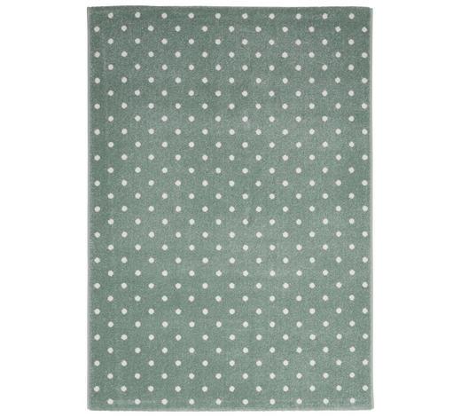KINDERTEPPICH 80/150 cm - Mintgrün, Trend, Textil (80/150cm) - Ben'n'jen