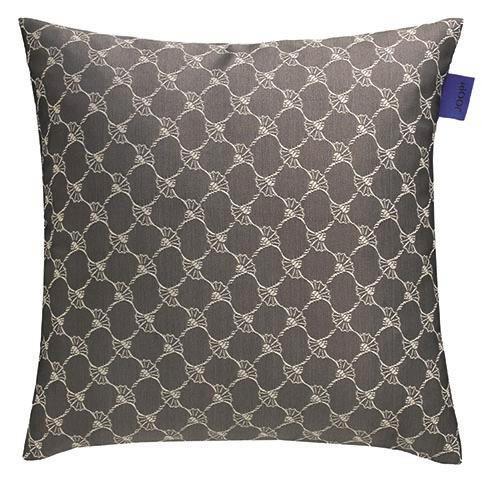 ZIERKISSEN 65/65 cm - Beige/Braun, Textil (65/65cm) - Joop!