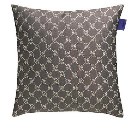 ZIERKISSEN 65/65 cm  - Braun, Textil (65/65cm) - Joop!