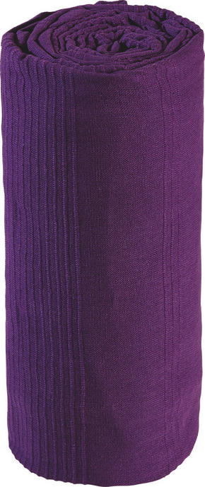 SÄNGÖVERKAST - lila, Basics, textil (220/240cm) - Boxxx