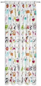 KINDERVORHANG Verdunkelung - Multicolor, KONVENTIONELL, Textil (140/245cm) - Ben'n'jen