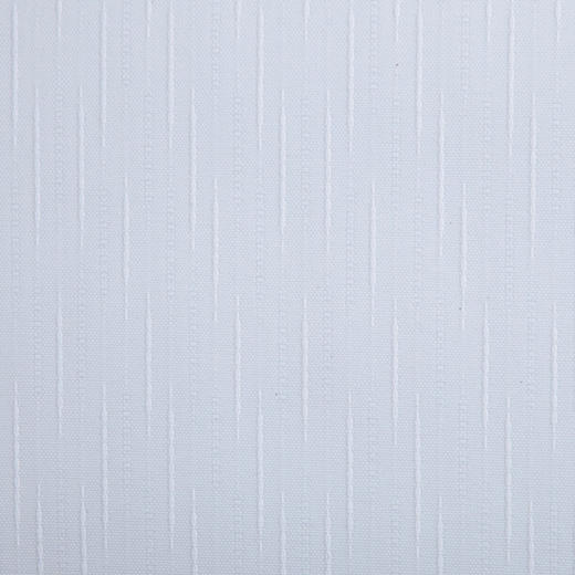 VERTIKALLAMELLEN - Weiß, Basics, Textil (12.7/250cm) - Homeware