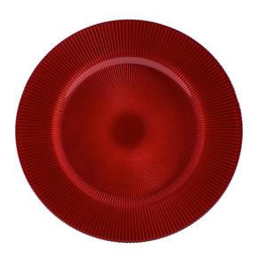 UNDERTALLRIK - röd, Klassisk, glas (34cm) - Novel