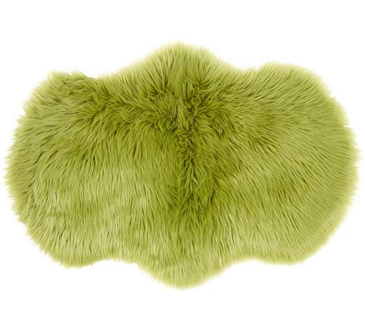 SCHAFFELL - Grün, Basics, Textil (60/90cm) - Ambia Home