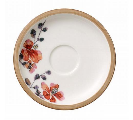 UNTERTASSE  - Multicolor, KONVENTIONELL, Keramik (16cm) - Villeroy & Boch