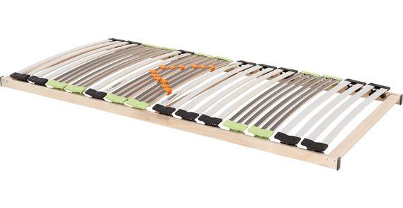 Lattenrost Primatex 300 140x200cm - (140/200cm) - Primatex