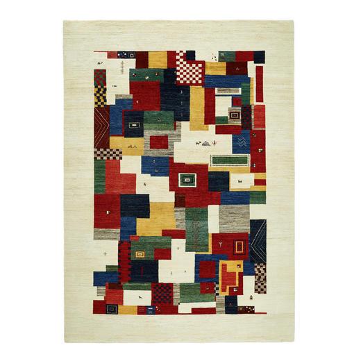 ORIENTTEPPICH, 170/240 cm - Creme, LIFESTYLE, Textil (170/240cm) - Esposa