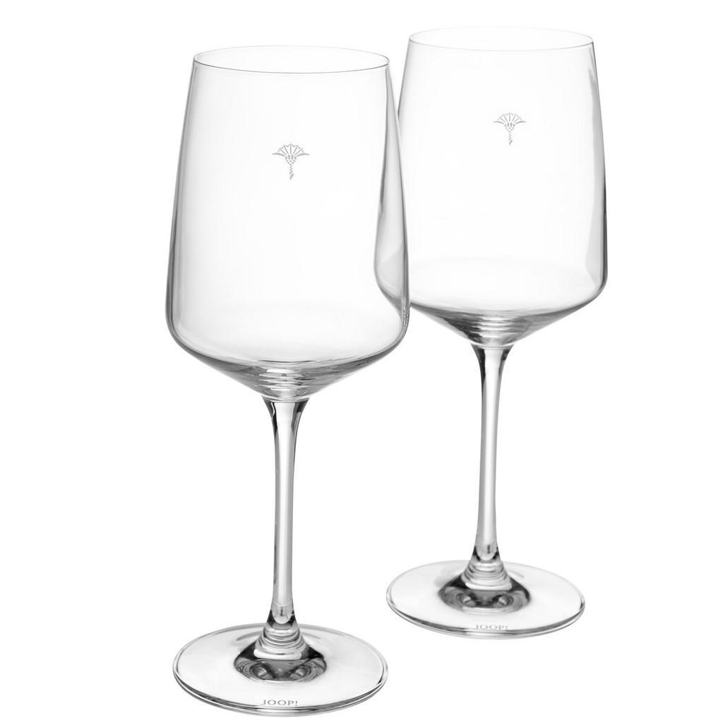 Joop! Weißweinglas 2-teilig