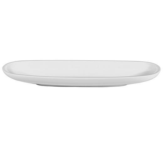 SCHALE  - Weiß, KONVENTIONELL, Keramik (14/44cm) - Villeroy & Boch