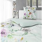 BETTWÄSCHE Satin Multicolor  - Multicolor, KONVENTIONELL, Textil (135/200cm) - Esposa